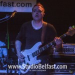 Coma @ Oh Yeah Music Centre / Belfast